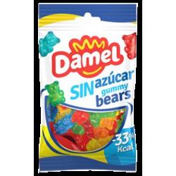 Конфеты жевательнйе Damel мишки DIA 100г,  Damel, Конфеты