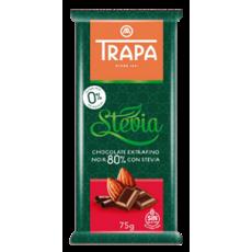 Шоколад Trapa темный DIA 75г