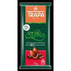 Шоколад Trapa темний DIA 75г