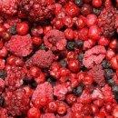 Ліофілізовані фрукти