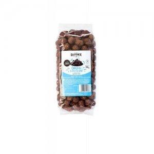 Сніданок Glutenex кукурудзяні кульки в шоколаді DIA 100г