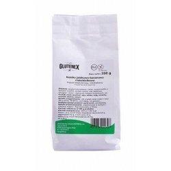 Каша Glutenex яблочно-банановая PKU 200г,  Glutenex, Каши и крупы