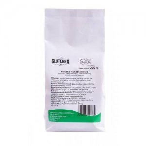 Каша Glutenex PKU 200г
