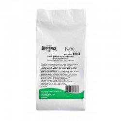 Кашка Glutenex яблочно-банановая PKU 200г,  Glutenex, Мюсли и каши