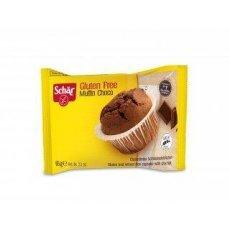 Кекс Dr.Schar шоколадный 65г