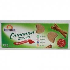 Печенье Balviten пряное PKU 150г