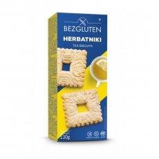Печиво Bezgluten до чаю 130г