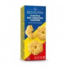 Печиво Bezgluten DIA 130г