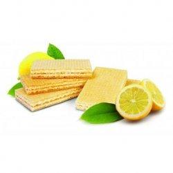 Вафли Bezgluten с лимонной начинкой 90г,  Bezgluten, Вафли