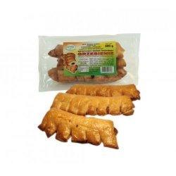 Гребешки Glutenex с повидлом PKU 200г,  Glutenex, Хлебобулочные изделия