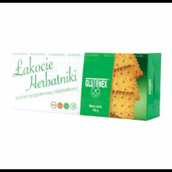 Печенье Glutenex к чаю PKU 100г,  Glutenex, Кондитерские изделия