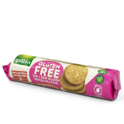 Печенье Gullon сдобное 150г,  Gullon, Печенье