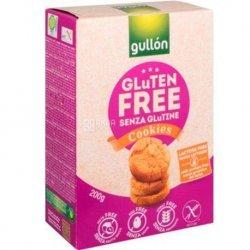 Печенье Gullon мини - галеты 200г,  Gullon, Печенье