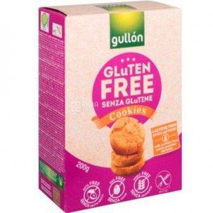 Печенье Gullon мини - галеты 200г