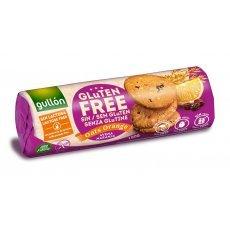Печенье Gullon овсяное с апельсином и изюмом 180г