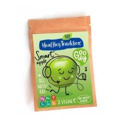 Мини-батончик Healhty Tradition с яблоком 20г,  Healthy Tradition, Кондитерские изделия