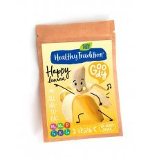 Мини-батончик Healhty Tradition с бананом 20г