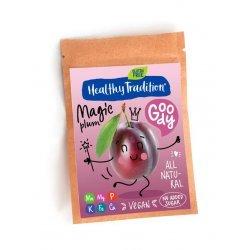 Мини-батончик Healhty Tradition со сливой 20г,  Healthy Tradition, Кондитерские изделия