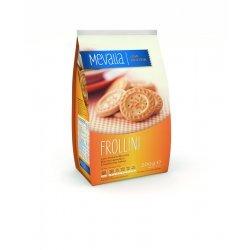 Печенье Mevalia с ванильным вкусом  PKU 200г,  Mevalia, Кондитерские изделия
