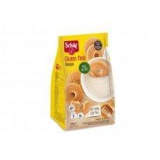 Печенье Dr. Schar бисквитное с медом 220г