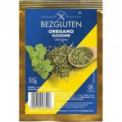 Приправа Bezgluten орегано сушеный 10г,  Bezgluten, Масло, соусы и специи