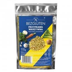 Приправа Bezgluten овощная 150г,  Bezgluten, Масло, соусы и специи