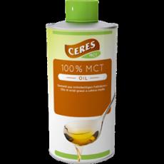 Растительное масло Ceres МСТ 100% 0,5л