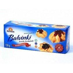 Печенье Balviten песочное к чаю 150г,  Balviten, Печенье