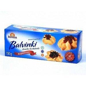 Печенье Balviten песочное к чаю 150г